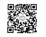 松本店ライン加入用QRコード