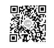長野店ライン加入用QRコード